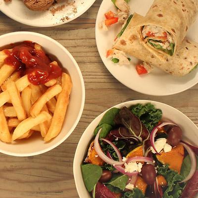 Analysing Australia's Food Behaviour