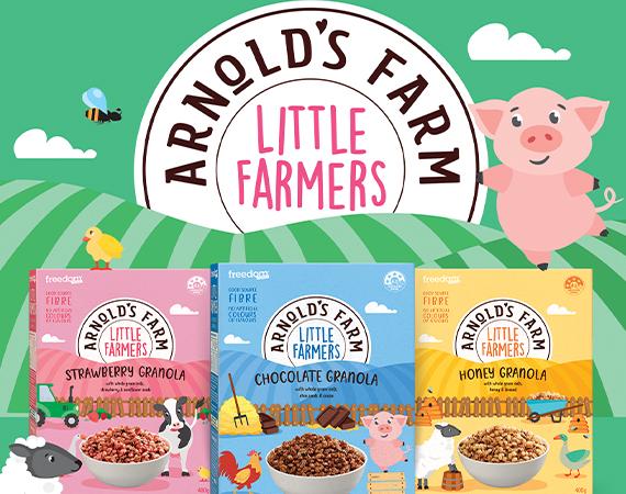 Freedom Foods – Freedom Foods Australia