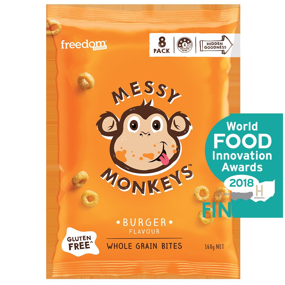 Messy_Monkeys_Burger Flavour