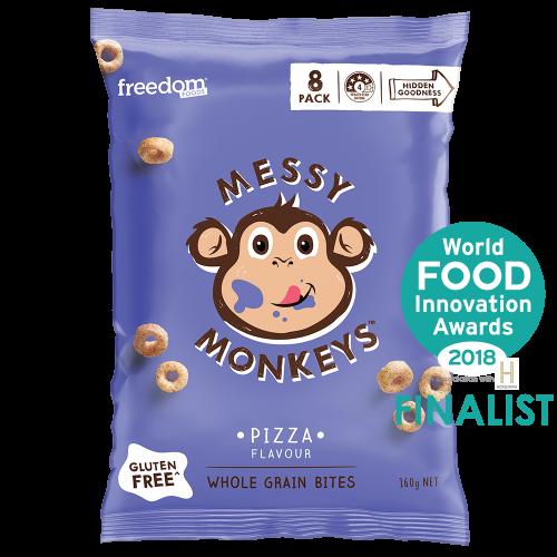 Messy_Monkeys_Pizza Flavour